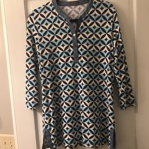 J. McLaughlin Blouse